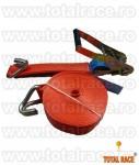 Elemente de fixare si ancorare a incarcaturii pentru camioane, chingi ancorare Total Race