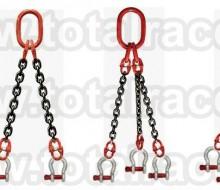 dispozitive lanturi ridicare cu chei tachelaj crosby