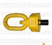 inel ridicare flexibil inele rotative yoke wbo stoc Bucuresti Total Race 05