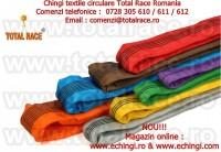 Sufe textile, sufe de ridicare, franghii circulare, chingi circulare echingi.ro