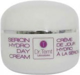 Crema hidratanta de zi cu sericina si acid hialuronic Hidro Silk Dr. Temt