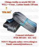 Sufe textile urechi 4 tone 8 metri