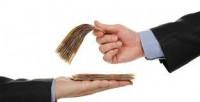 finanțare de împrumut bani și cadou de credit