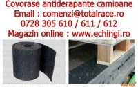 Rola pres antialunecare Total Race