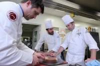 serviciul de înaltă calitate și de cost de catering