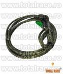 Sisteme ridicat cabluri cu ocheti
