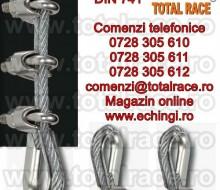 bride din 741 cablu otel bride zincate clips bride cablu02