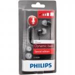 Casti stereo Philips In-Ear SHE3590BK ,culoarea negru