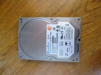 HDD Hard Disk Excelstor Jupiter ATA J8160 160GB