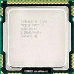 Procesor Intel Core i5-650 3.20 GHz 4 MB Cache Socket 1156