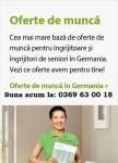 Ingrijire Varstnici Germania