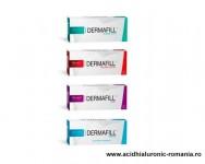 Importator acid hialuronic DERMAFILL