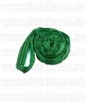 Sufe textile circulare 2 tone 5 metri