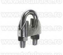 bride zincat cablu tractiune accesorii cablu tractiune