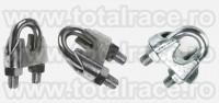 Brida fixare cablu DIN 741