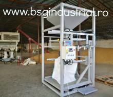 sistem automatizare Big-Bags