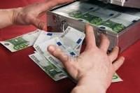 Oferta de împrumut între special grave