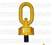 inel ridicare flexibil inele rotative yoke wbo stoc Bucuresti Total Race 04