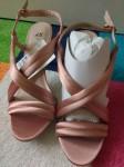 Sandale H&M noi
