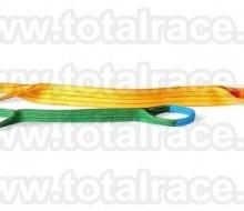 Chingi de ridicare cu urechi din fibra de poliester