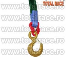 1 brat dispozitiv chingi 2 tone carlig ochi siguranta trg 002