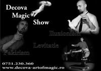 Magician Iluzionist Sibiu