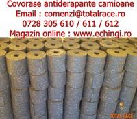 covoras antialunecare covor transport marfa pres antiderapant tir trg04