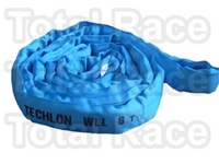 Chingi textile ridicare circulare  8 tone 2 metri