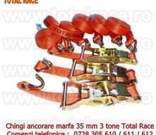chingi ancorare marfa cu clichet  chinga transport 3 tone 35 mm trg date 03