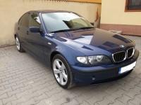 BMW Seria 3 320D 150 CP Facelift