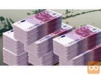 Ofertă de împrumut și investiție
