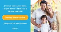 Cererea de credit online