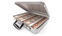 Pinigų skolinimo pasiūlymas tarp bet kurio asmens