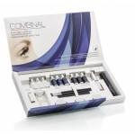 Permanent de gene cu silicon Combinal Eyelash Lifting kit pentru 60 de aplicatii Dr. Temt