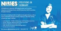 Asistente Medicale Germania