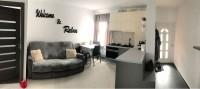 Apartament la casa +Gradina