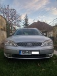 Vand Ford Mondeo Euro 4 2006