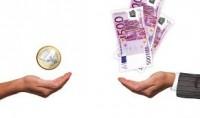 Împrumut mai rapid între bancă și individ