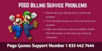 Pogo Support number | fix all pogo game issues (1833 442 7444)
