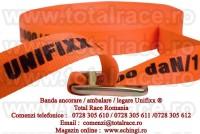 Banda ancorare Unifixx pentru domeniul forestier