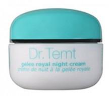 crema-cu-laptisor-de-matca-hranitoare-regeneranta-de-noapte-gelee-royal-dr.-temt
