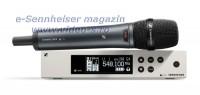 Microfoane SENNHEISER – Distribuitor autorizat