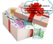 Alo Oferta de împrumut privat Foarte grava ?