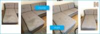 Servicii curatare coltare, canapele, fotolii, scaune