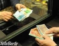 Oferta de împrumut foarte gravă şi rapid