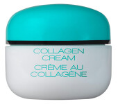 Crema cu colagen vegetal si ulei de migdale antirid cu efect de lifting facial Dr. Temt