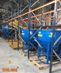 Bene beton productie Italia Total Race